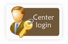 Center Login